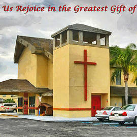 Dawn Currie - Let Us Rejoice in the Greatest Gift of All