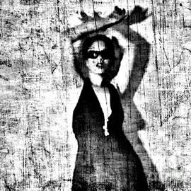 Jessica Shelton - Let Us Surrender