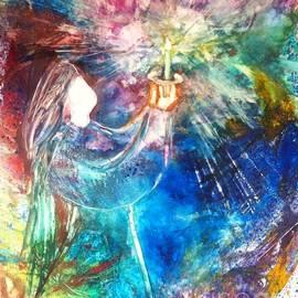 Deborah Nell - Let Your Light Shine