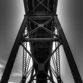Bob Christopher - Lethbridge High Level Bridge 4