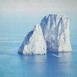 Lisa Parrish - Letters From Faraglioni - Capri