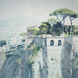 Lisa Parrish - Letters From Sorrento - Italy