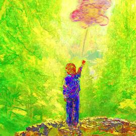 Lee Haxton - Letting go... looking forward...