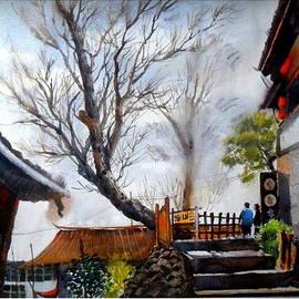 Mong Sho - Li Jiang