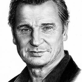 Andrew Read - Liam Neeson