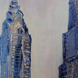Joseph Levine - Liberty Place