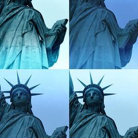 Richard Andrews - Liberty