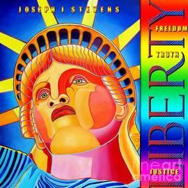 Joseph J Stevens - Liberty