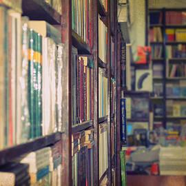 Ece Yolac - Library