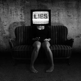 Nicklas Gustafsson - Lies