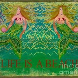 Tisha McGee - Life is a Beach