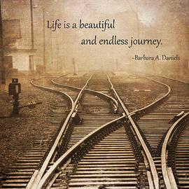 KJ DeWaal - Life Is A Journey