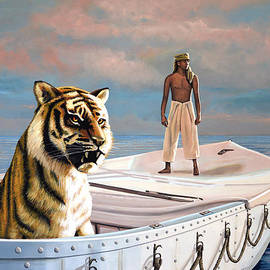 Paul Meijering - Life Of Pi