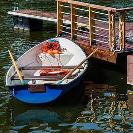 Alexander Senin - Lifeboat On Duty - Featured 3