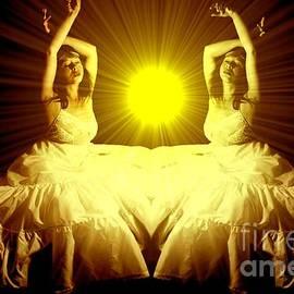 Jessica Shelton - Light My Soul