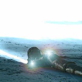 Steve Taylor - Light Pollution
