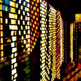 Steve Taylor - Light through Shuttered Doors
