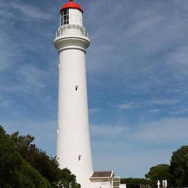 Carlos Cano - Lighthouse Great Ocean Road Australia