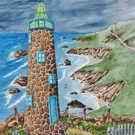 Katherine Young-Beck - Lighthouse