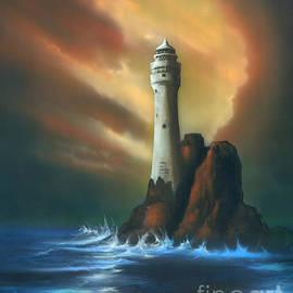 Luis  Navarro - Lighthouse