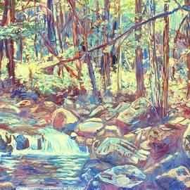 Kendall Kessler - Lighting The Creek