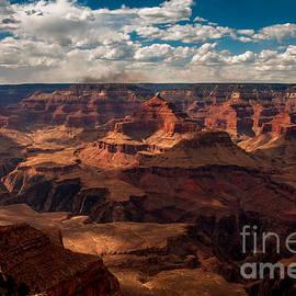 AJ Goldian - Lighting the Grand Canyon