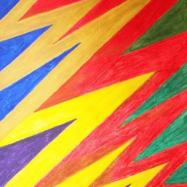 Stormm Bradshaw - Lightning