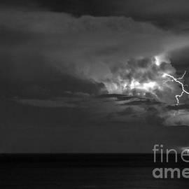 Bob Hislop - Lightning Strike