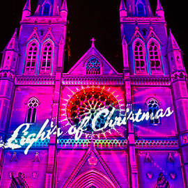 Miroslava Jurcik - Lights of Christmas