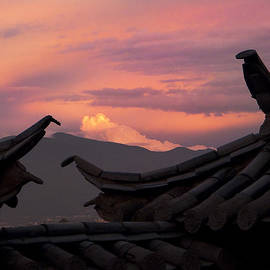 Ken Lee - Lijiang Sunset