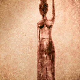 Loriental Photography - Like an Ebony Sun in an Ivory Sky