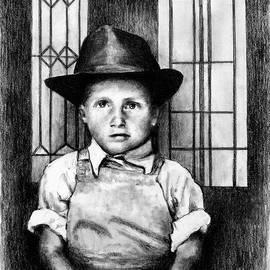 Todd Spaur - Lil Tough Guy