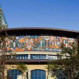 Christine Till - Lila Cockrell Theatre - San Antonio