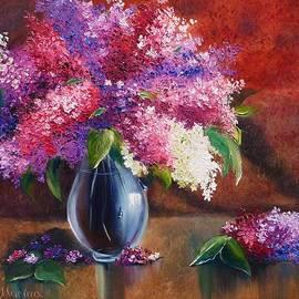 Marina Wirtz - Lilac Aroma