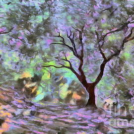 Stefania Vignotto - Lilac Forest
