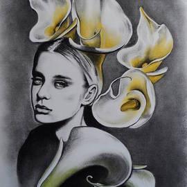 Carla Carson - Lily