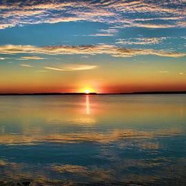 Dan Sproul - Lima Ohio Sunset