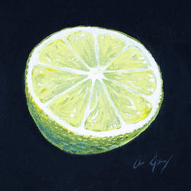 Aaron Spong - Lime