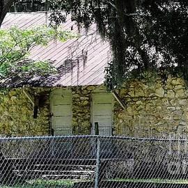 D Hackett - Limestone Building 1