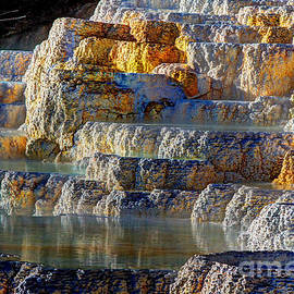 Gary Holmes - Limpid Hot Springs