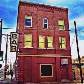 Alison Webster - Lincoln Lounge, Reno. #reno