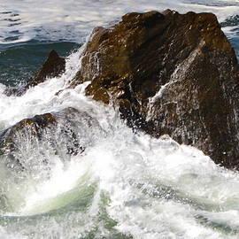 Dean Ferreira - Linda Mar Beach-7