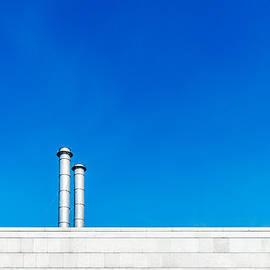 Alexander Senin - Linear industrial space