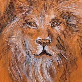 Liudmila Petarus - Lion