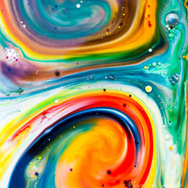 Laura L Leatherwood - Liquid Art