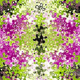 Anita Lewis - Liquid Purple Kiwi