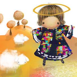 Karin Taylor - Little Angel