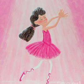 Cheryl Hymes - Little Ballerina Dreams