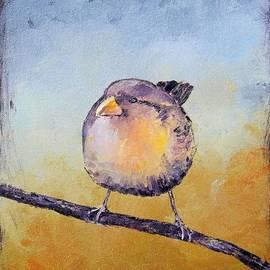 Carolyn Doe - Little Bird #7
