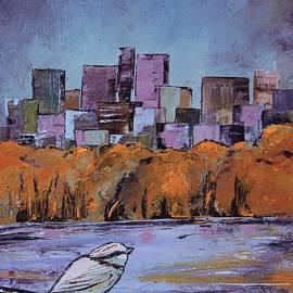 Carolyn Doe - Little Bird in the City